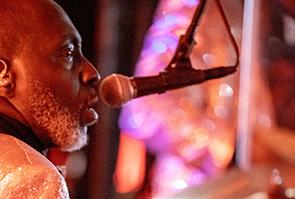 Ted Matthews - Drums & Vocals